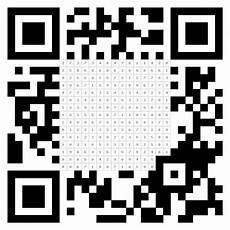 Malvorlagen Drucken Qr Code Mal Den Code De