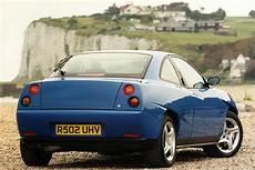 fiat coupe classic car review honest