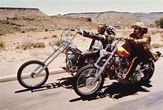 Review Easy Rider 1969 The Pigeon Press