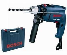bosch gsb 19 2 re test bosch gsb 13 re professional 0 601 217 100 au meilleur