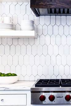 17 tile backsplash designs hexagon cococozy kitchen