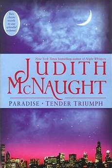 paradise tender triumph by judith mcnaught paperback barnes noble 174
