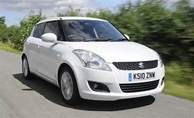 New Maruti Swift 2011  Sports Car Racing Luxury