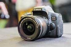 canon eos 750 d canon eos 750d review on look