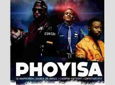 Mp3 Download » DJ Maphorisa & Kabza De Small Phoyisa ft