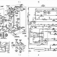 wiring diagram ge profile refrigerator ge refrigerator wiring schematic free wiring diagram