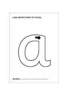 letter b worksheets sparklebox 24013 large alphabet letters for tracing sb606 sparklebox with images lettering alphabet
