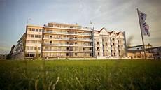 Strandhotel Duhnen Aparthotel K Cuxhaven