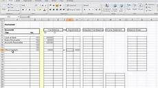 accounting worksheet mp4 youtube