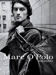 Joseph Green By Daniel Jackson For Marc O Polo Fall 2011