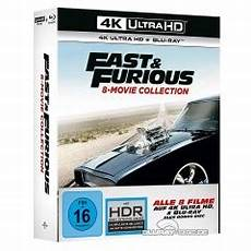 Fast Furious 8 Collection Exclusive