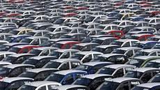 marché de l automobile march 233 de l automobile en en 2015 aujourd hui
