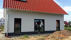 Fassadenfarbe Hellgr 252 N Haus Deko Ideen