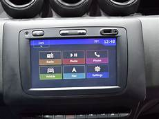 Dacia Duster Media Nav Evolution Le Specialiste De Dacia
