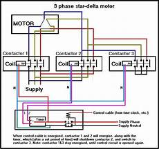 motor star delta connection data diagram pinterest delta connection and project ideas
