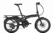 tern vektron s10 folding electric bike bosch 400wh