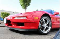 1991 acura nsx coupe classic acura nsx 1991 for sale