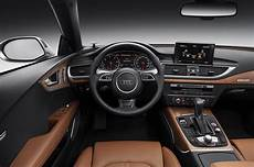 Audi A7 Innenraum - updated 2015 audi a7 coming to u s next year photo