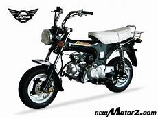 Sky Team Dax 125 Occasion De 2012 0 Km 990 New Motorz
