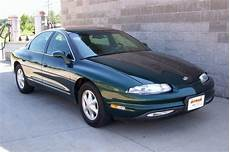 how cars work for dummies 1998 oldsmobile aurora free book repair manuals red 1980 1998 oldsmobile aurora specs photos modification info at cardomain
