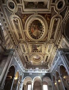 il soffitto paolo veronese terminato il restauro soffitto ligneo