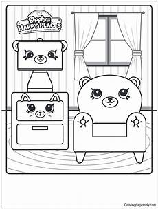 shopkins happy places coloring pages 18027 happy meal shopkins happy places coloring page free coloring pages