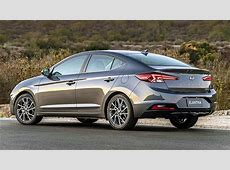 NEW HYUNDAI ELANTRA 2019   YouTube