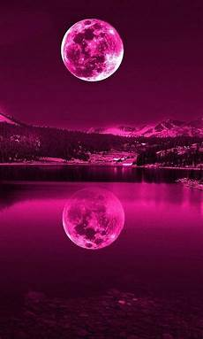 pink moon wallpaper free pink moon wallpaper by twifranny beautiful in
