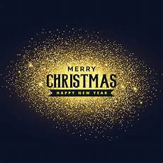merry christmas sparkle vector merry christmas glitter background design vector premium download