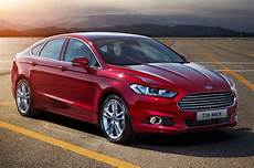 Ford Mondeo Neu - new ford mondeo to cost from 163 20 795
