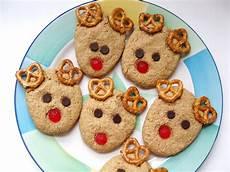 rudolph reindeer cookies live learn eat