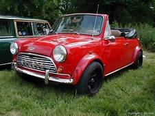 Ive Been Dreaming Of Having This 1985 Austin Mini For