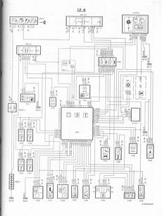 356f citroen xsara picasso central locking wiring diagram