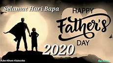 Selamat Hari Bapa