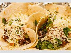 chorizo cilantro soft tacos_image