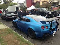Nissan Gtr Fast And Furious - pictures of cars from fast and furious pictures of cars 2016