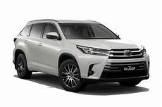 2019 Toyota Kluger by 2019 Toyota Kluger Grande 4x4 3 5l 6cyl Petrol