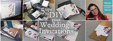 take your diy invitations from blah to wow