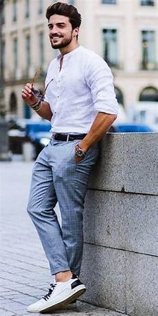 40 best tucked in shirt outfits for men machovibes