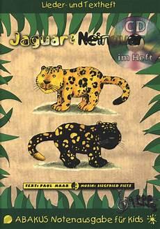 jaguar neinguar siegfried fietz im stretta noten