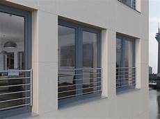 Französische Fenster Geländer - sch 252 co safety barriers for pvc u windows glassonweb