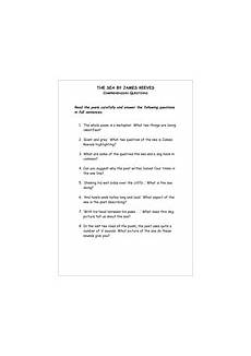 poetry worksheets for year 8 25285 low ks3 high ability ks2 poetry worksheets teaching resources
