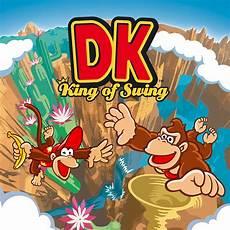 king of swing dk king of swing boy advance giochi nintendo