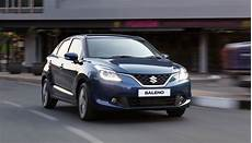 Suzuki Baleno 1 4 Gl 2018 Clubauto New Cars For Sale In