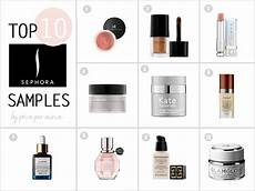 10 surprising sles you must request at sephora