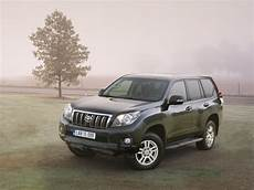 Land Cruiser Prado J150 Land Cruiser Prado Toyota