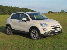 test fiat 500x fiat 500x 1 6 multijet 120hp cross road test report and review