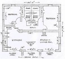 house plans for cold climates passive solar studio house plan 1310 affordable adobe