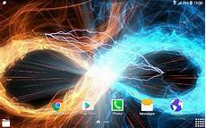 electric screen live wallpaper android apps play