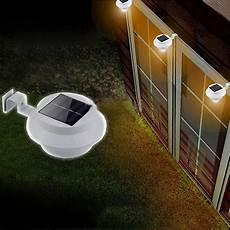 other outdoor lighting solar powered led fence light outdoor garden wall lobby pathway l